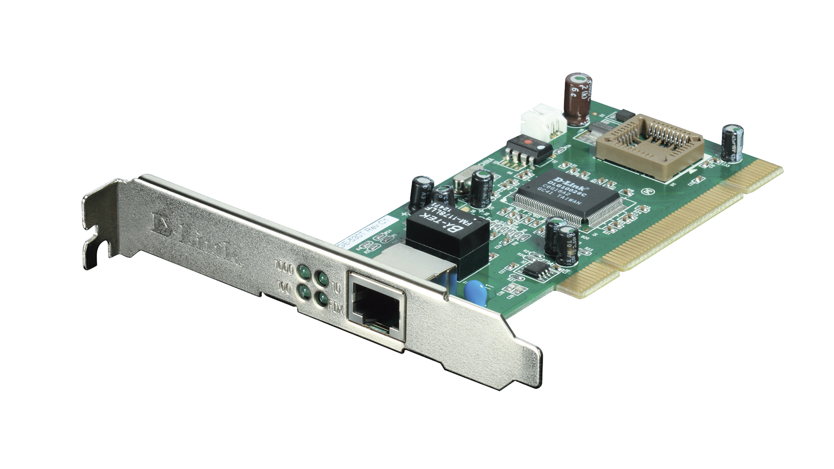 Dge 560t Pci Express Gigabit Ethernet Adapterd Link